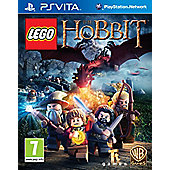 LEGO: The Hobbit PS VITA UK