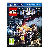 LEGO: The Hobbit (PSVita)