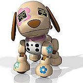 Zoomer Zuppies Flora Interactive Puppy Dog