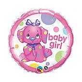 18' Soft Spots Baby Girl (each)
