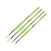Liquitex Freestyle Brush Set