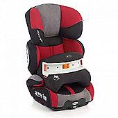 Jane Montecarlo R1 Isofix Car Seat + Xtend (Scarlet)