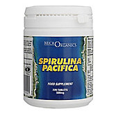 Hawaiian Pacifica Spirulina