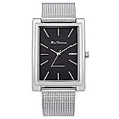Ben Sherman Gents Stainless Steel Watch BS002