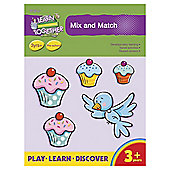 Learn Together - Mix And Match