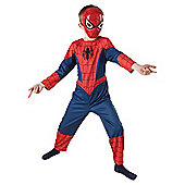 Spider-Man Medium 5-6Yrs