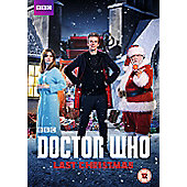 Doctor Who: Last Christmas (DVD)