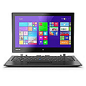 Toshiba Portege Z20t-B-113 Intel Core M-5Y51 Dual Core Processor 12.5 Full HD Touch Screen Microsoft Windows 8.1 Professional 64bit 128GB SSD Laptop