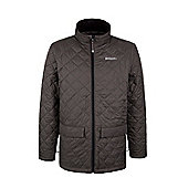 Gable Men's 4 in 1 Jacket - Green