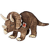 Teddy Hermann 40cm Triceratops Dinosaur Plush Soft Toy