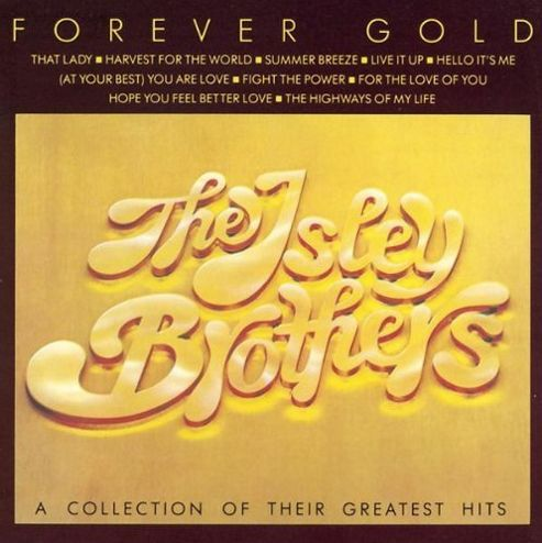 Forever Gold (Card Wallet)
