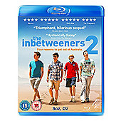 The Inbetweener Movie 2 - Blu-Ray