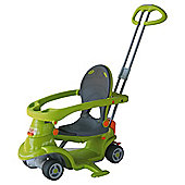 Smart-Trike All-in-One, Step 3, Green