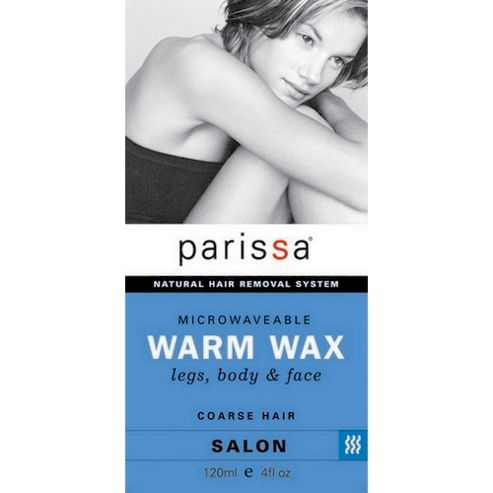 Salon Warm Wax