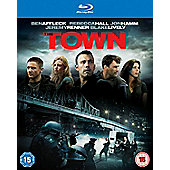 Town, The Bd