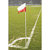 Precision Football Corner Posts (Set of 4)
