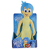 "Disney Pixar Inside Out 10"" Plush Joy"