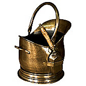 Alterton Furniture Coal Scuttle with Shovel