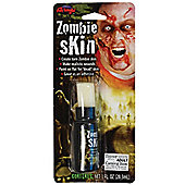 Halloween Special Effects Makeup - Zombie Skin Kit