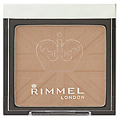 Rimmel London Lasting Finish Soft Colour Blush 080 Bronze 4g