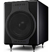 M-Audio SBX10 Powered Studio Subwoofer