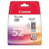 Canon CL-52 Ink Cartridge