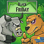 Black Friday - Games/Puzzles