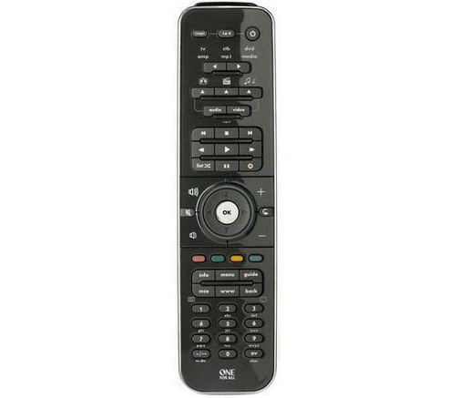 One For All URC7962 Smart Control Motion Remote Control