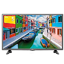 LG 43LF510V 43 Inch Built In Full HD 1080p LED TV with Freeview