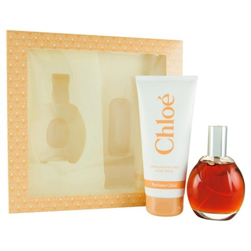Chole 90ml Eau de Toilete Gift Set