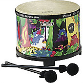 Remo KD-5080-01 Kids Rain Forest Floor Tom