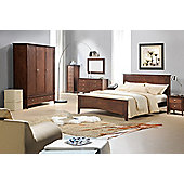 Home Zone Marshall Bedroom Collection