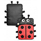 Universal 10 Inch Ladybird Sleeve