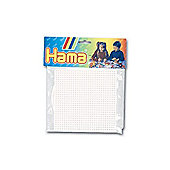 Hama Beads - Large Square And Circle Pegboard - DKL