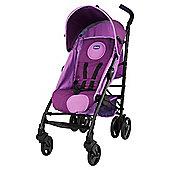 Chicco LiteWay Stroller (Fuchsia)