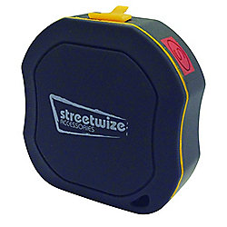 StreetWize GPS Satellite Vehicle Tracker