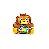Baby Einstein My Discovery Buddy Lion, Speaks 3 Languages!