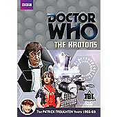Doctor Who - The Krotons (DVD)