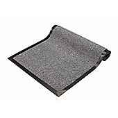 Dandy DandyClean Barrier Charcoal Mat - Runner 60cm x 180cm