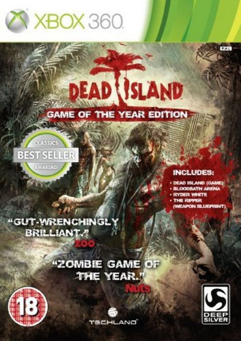 Cheapest Dead Island: Classics on Xbox 360
