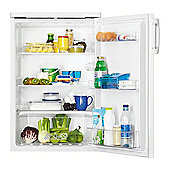 Zanussi ZRG16602WE A++ Rated Undercounter Larder Fridge