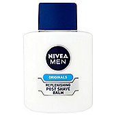 Nivea Men Originals Replenishing Post Shave Balm 100ml