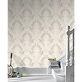 Superfresco Pendleton Wallpaper - Cream