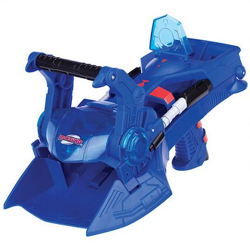 Monsuno Auto Strike Multi Launcher - Assortment - Colours & Styles May Vary