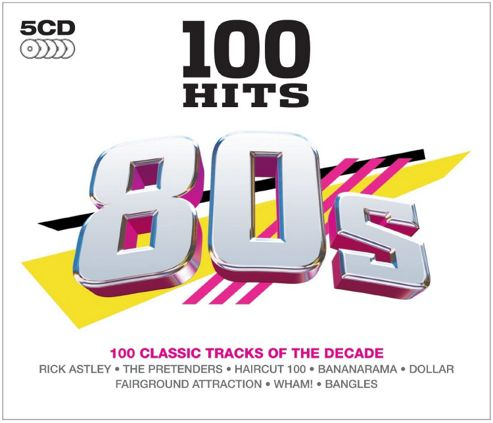 100 Hits - 80S
