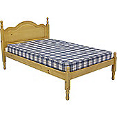 Home Essence Sol Bed Frame - Small Double (4')
