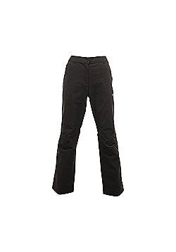 Regatta Ladies Fellwalk II Trousers - Black