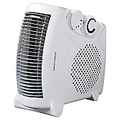 Fine Elements 2000W Flat Fan Heater