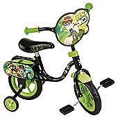 """Ben 10 10"""" Kids' Bike"""