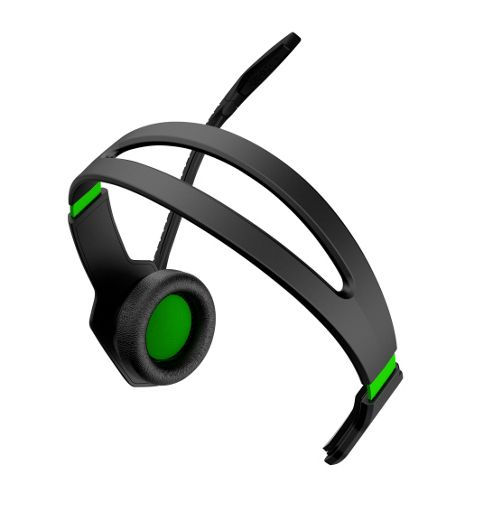 Gioteck MH1 Superlite Messenger Headset (Xbox 360)